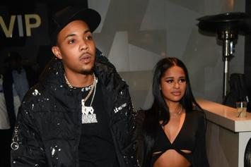 G Herbo & Taina Williams Are Building Their Dream Home