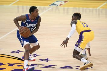 Lou Williams Becomes The Subject Of Jokes After Trade To Atlanta