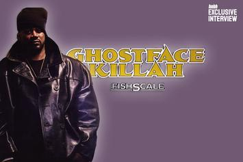 "A Conversation With Ghostface Killah: 15 Years Of ""Fishscale"""