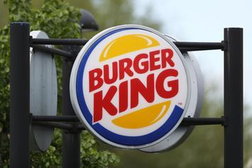 Woman Climbs In Burger King Drive-Thru Window & Starts Shooting At Employees: Report