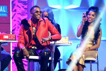 Soulja Boy Unleashes His New Handheld Game Console