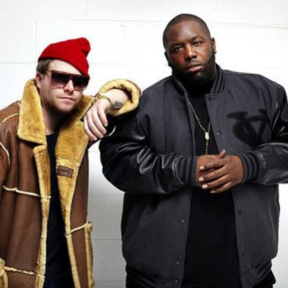 Photo  Run The Jewels