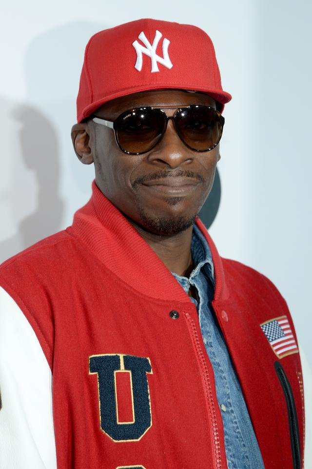 Pete Rock at Time Is Illmatic premiere