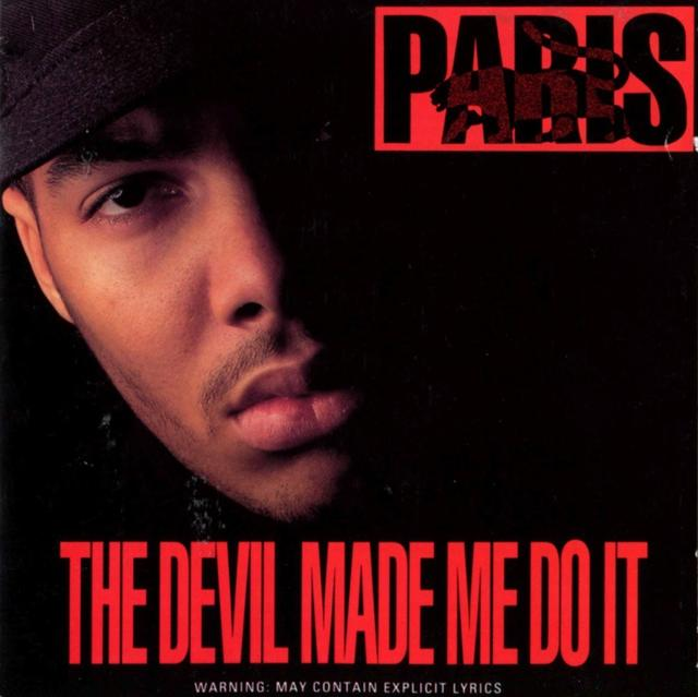 The Devil Made Me Do It cover