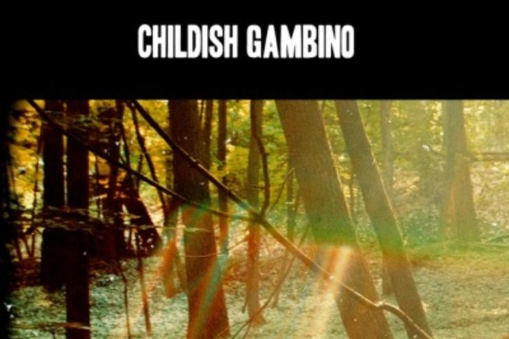 "Stream Childish Gambino's ""Camp"" Album"