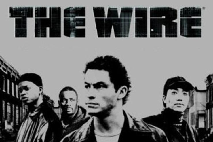 Word Up: Hip-Hop Through The Wire