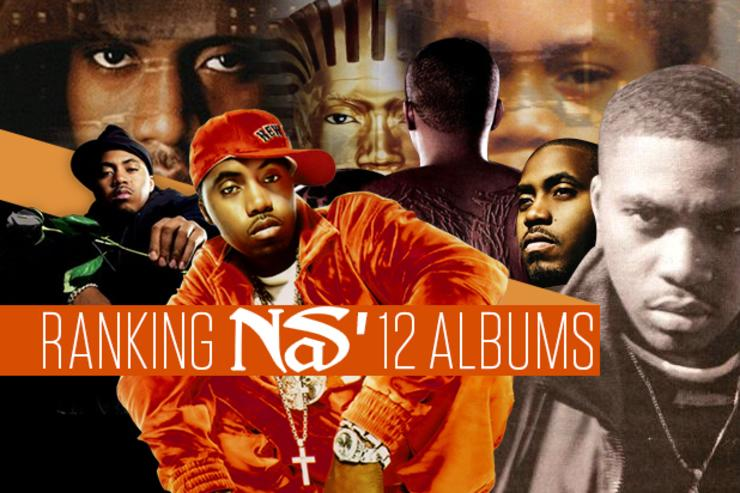 List of Synonyms and Antonyms of the Word: nas discography