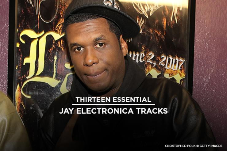 jay electronica album free download