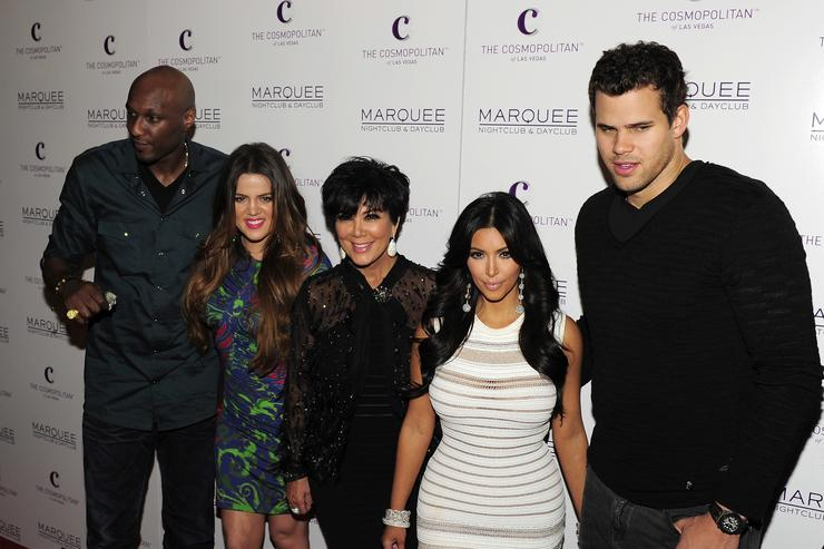 3fff9e46d0ac4f Kardashian Curse  9 Basketball Players That Dated Kardashian-Jenners
