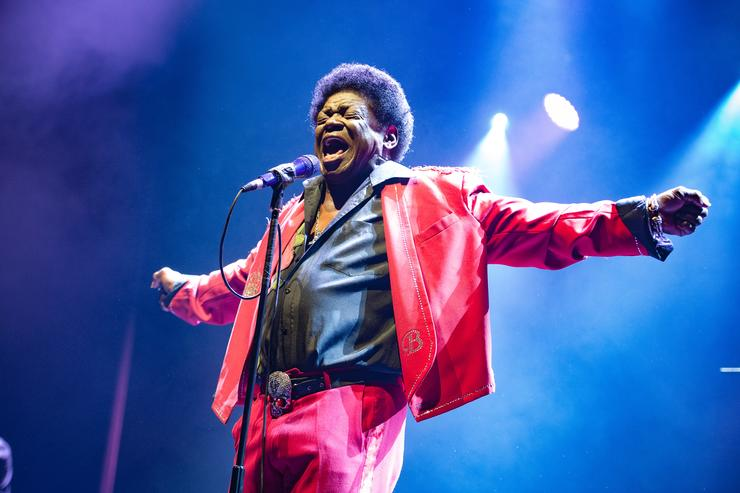 Musicians React to Charles Bradley's Death on Social Media