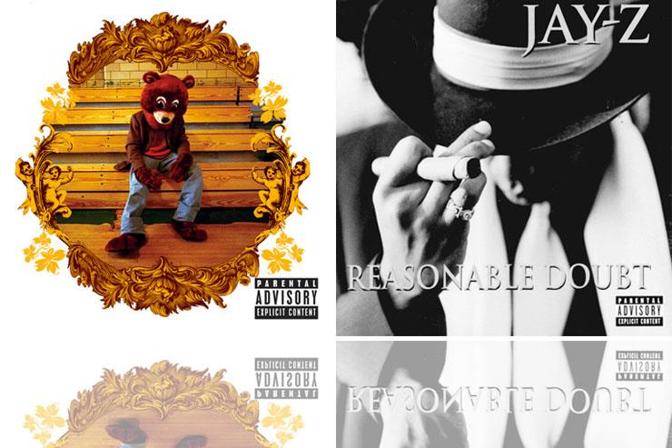 Kanye west vs jay z who had the better debut album malvernweather Choice Image