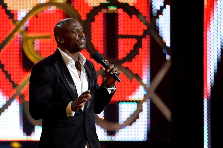 Terry Crews describes alleged sexual assault by WME executive