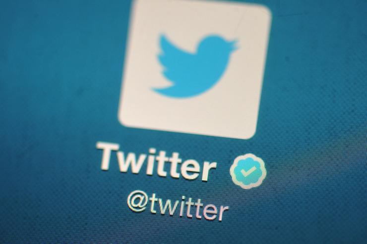 Twitter removes verifications on some users