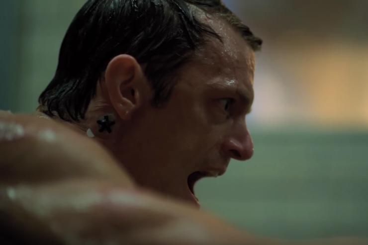Netflix's Altered Carbon trailer paints a grotesque, violent dystopian future