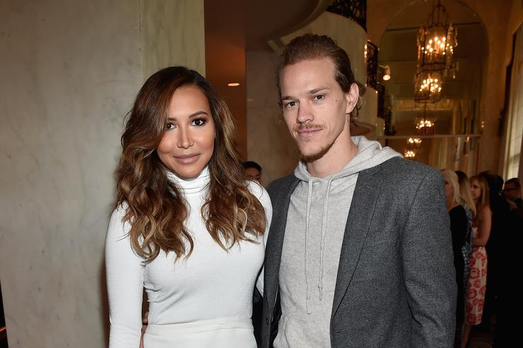 Glee star Naya Rivera files for divorce