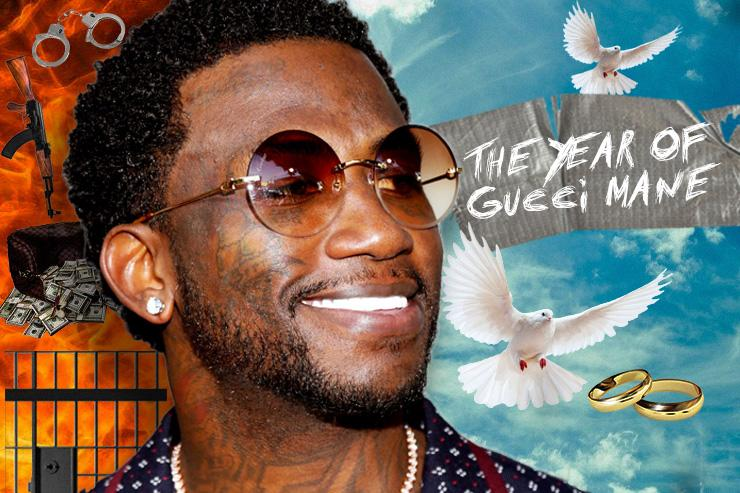 the year of gucci mane - Gucci Mane Christmas