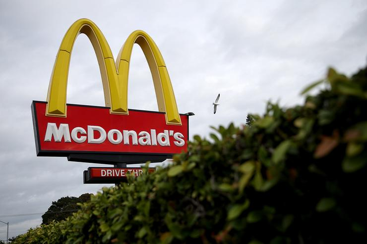 McDonald's revives Dollar Menu with $1, $2 and $3 items