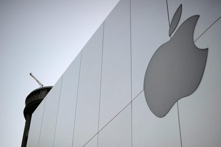 Apple Invests $390 Million in Laser Tech