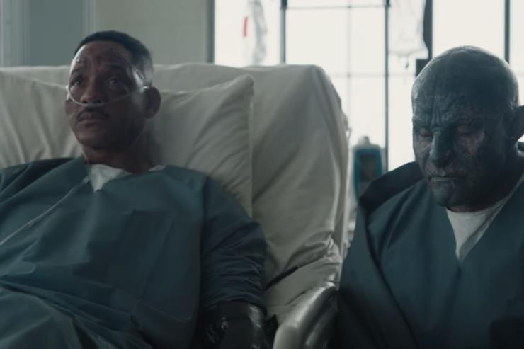 There's Already a 'Bright' Sequel in the Works
