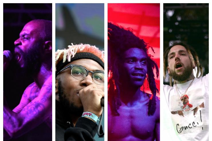 10 Punk-Rap & Punk-Pop Artists You Should Listen To