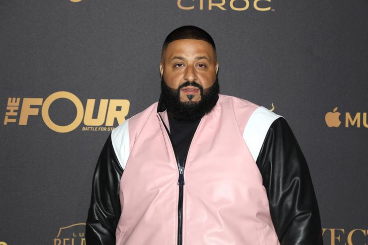 Image result for DJ Khaled new Weight Watchers ambassador