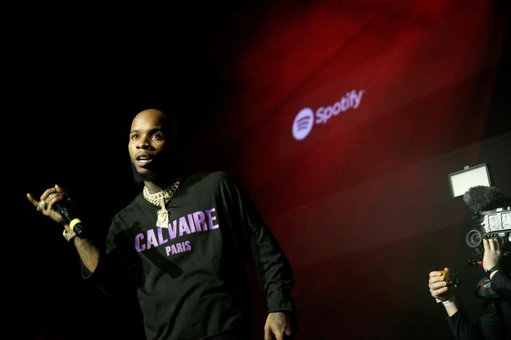 Spotify discovered to have filed for IPO shortly after $1.6 billion lawsuit