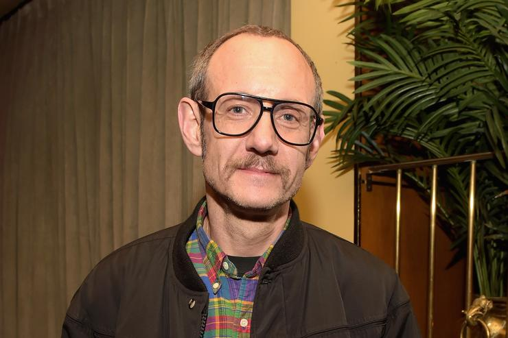 Terry Richardson Is Reportedly Being Investigated by NYPD for Sexual Assault