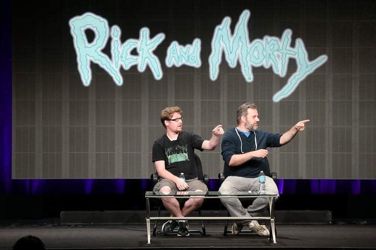 Rick And Morty Season 4 Could Come Out Late 2019