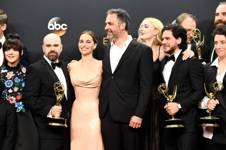 When Is 'Game Of Thrones' Season 8 Premiering?