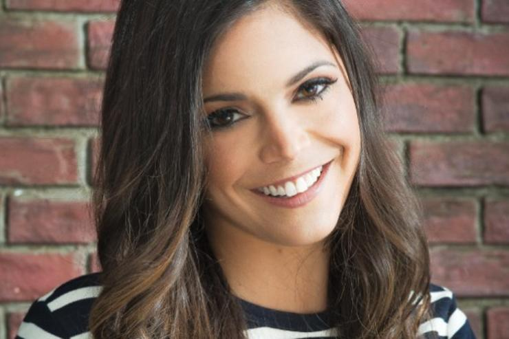 ESPN's Katie Nolan Won't Be Suspended For Trump Comments