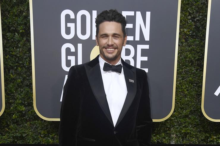 Who Is Ally Sheedy? Actress Slams James Franco After Golden Globes Win