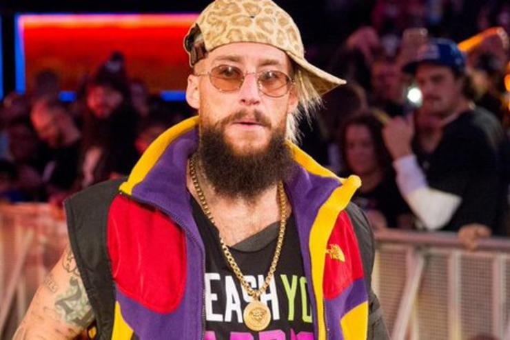 Woman Accuses Enzo Amore Of Sexual Assault (WARNING: Sensitive Material)