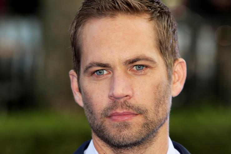 Paul Walker Documentary In Works For Paramount Network
