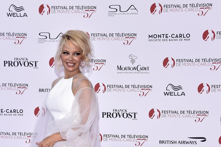 Pamela Anderson had 'no idea' what a huge hit Baywatch would be