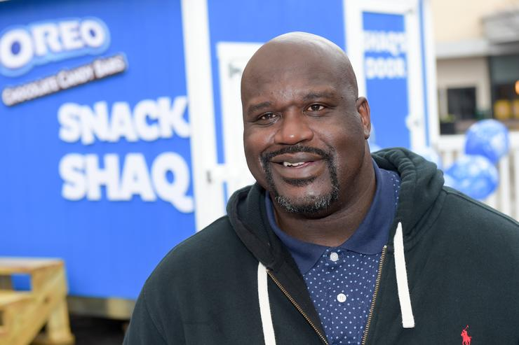 Shaquille O'Neal on Parkland Shooting: Put More Police Officers in Schools