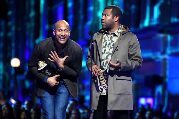 Key and Peele to reunite for animated Netflix movie Wendell and Wild