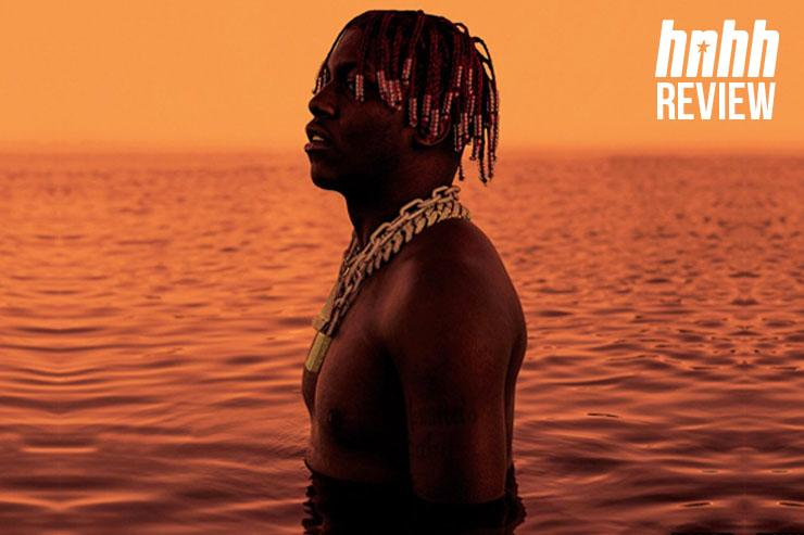 "Lil Yachty ""Lil Boat 2"" Album Review"