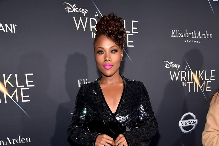 DeWanda Wise To No Longer Co-Star In