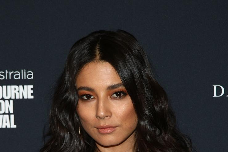 Jessica Gomes Talks About How She Became