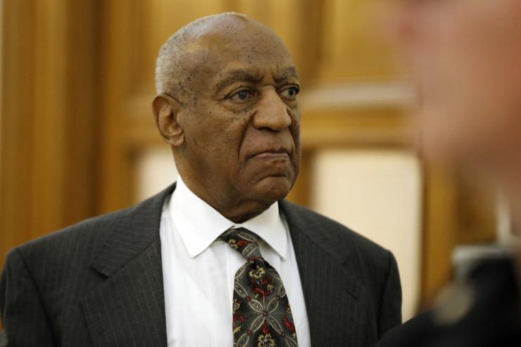 Judge O'Neill Will Not Recuse Himself in Cosby Trial