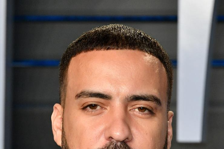 French Montana Says Beef Has Been Bad For 50 Cents Career