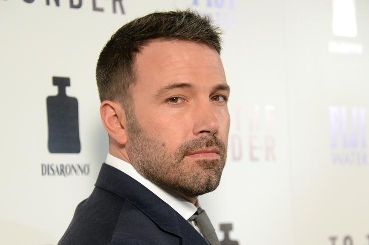 Ben Affleck Responds to Fat-Shaming New Yorker Article