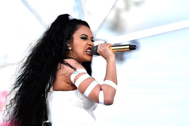 Cardi B sued by ex-manager for $10 million