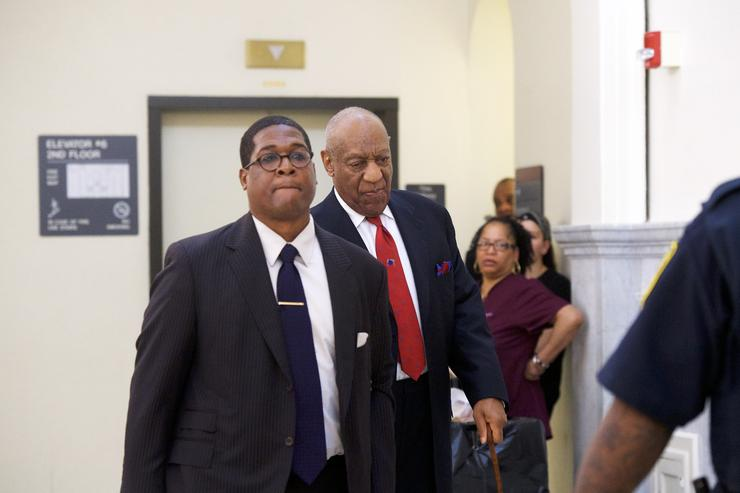 The Prosecutor Who Stared Down Bill Cosby