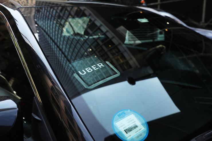 Uber Drivers and Sexual Assault