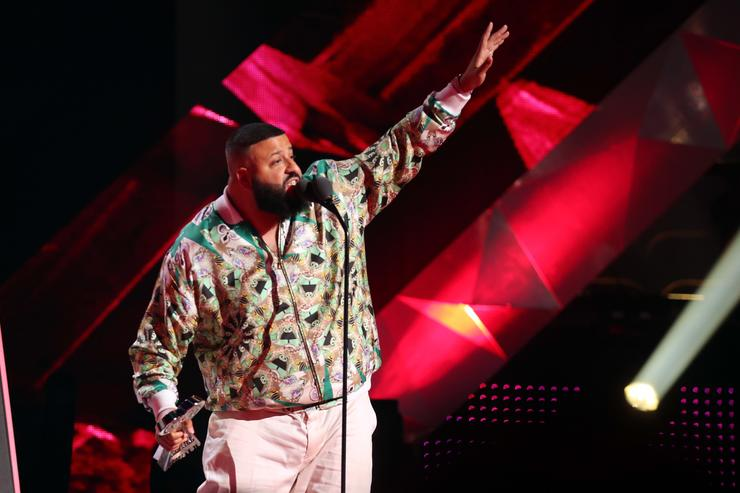 "DJ Khaled's ""I'm The One"" Officially Hits One Billion Views On YouTube"