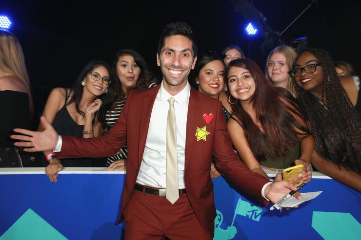 Nev Schulman Under Investigation for Sexual Misconduct, 'Catfish' Production Suspended