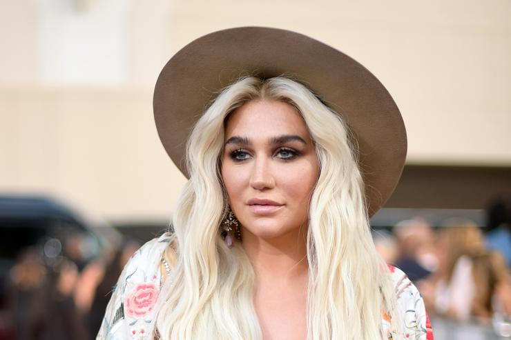 Kesha Suffers Another Blow In Her Legal Battle Against Dr. Luke