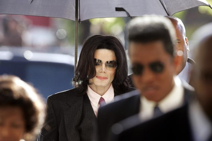 Michael Jackson Estate Sues Disney Over 'Last Days' Special