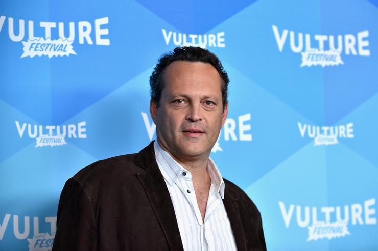 Vince Vaughn Arrested - See the Mug Shot